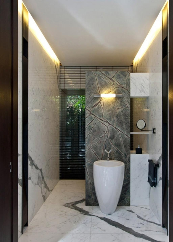 Traditional, Landed, Bathroom, Frankel Walk, Architect, Timur Designs