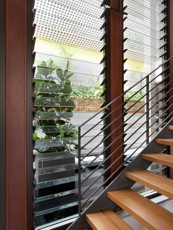 Contemporary, Condo, Lorong Pisang Emas, Architect, Timur Designs, Flora, Ivy, Plant