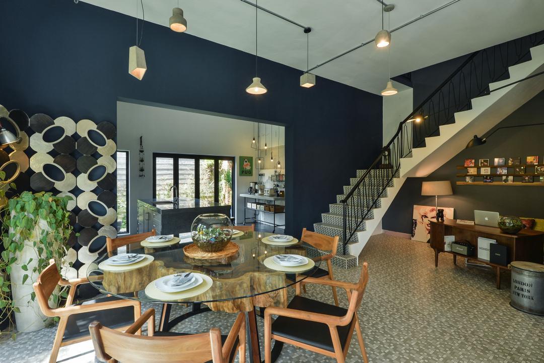 Tanjong Tokong Abode by Archiplan Interior Design