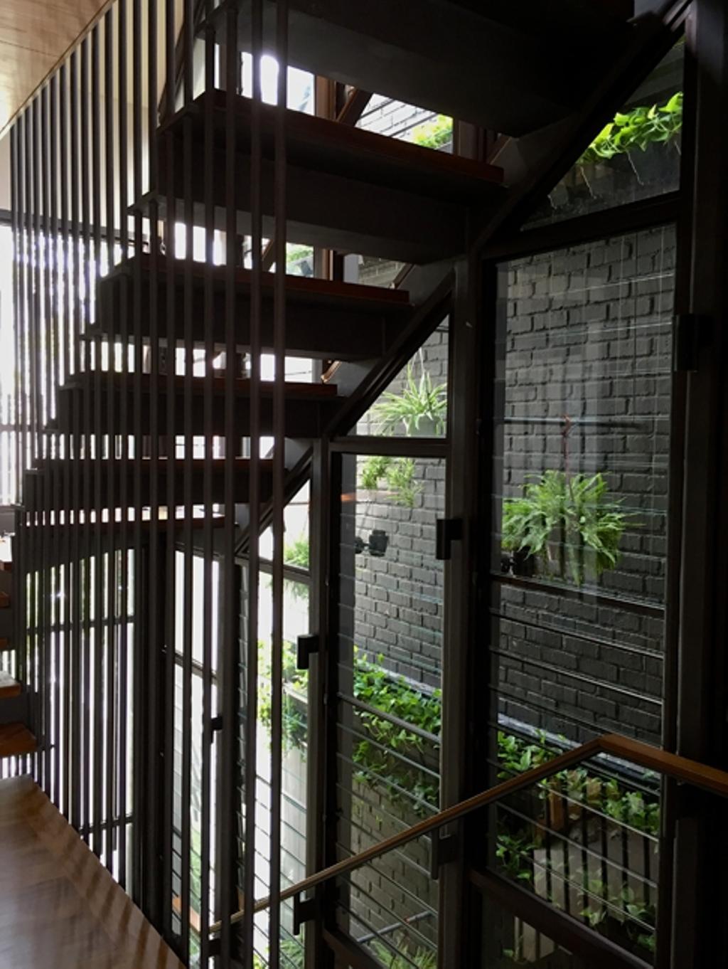 Contemporary, Landed, Lotus Avenue, Architect, Timur Designs