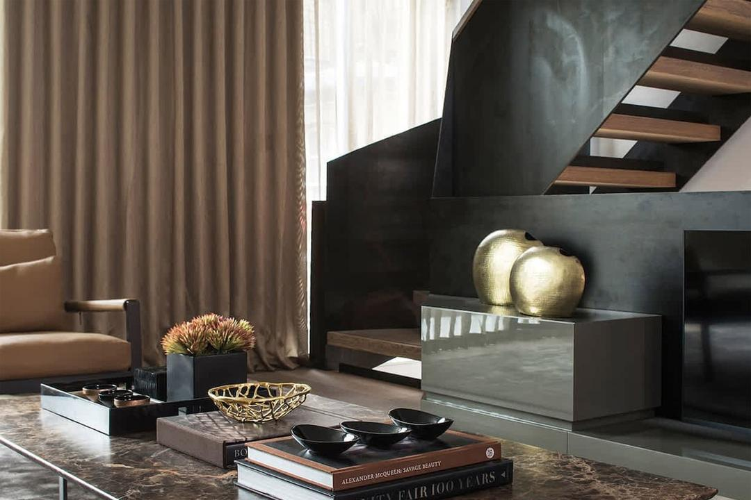 7 Unusual, Ultra-Luxe Interior Materials (That Aren't Marble)