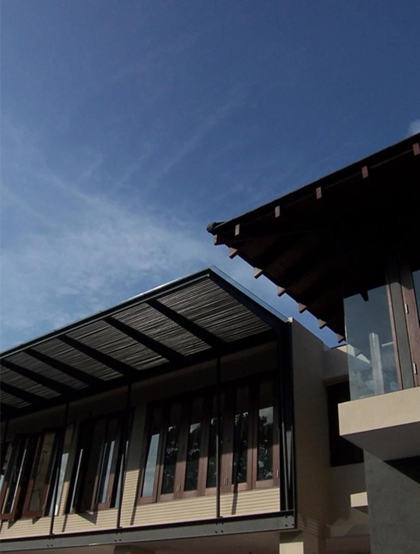 Contemporary, Landed, Mount Echo Park, Architect, Timur Designs