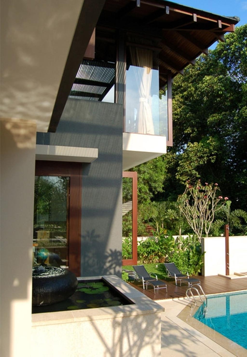 Contemporary, Landed, Mount Echo Park, Architect, Timur Designs, Flora, Jar, Plant, Potted Plant, Pottery, Vase