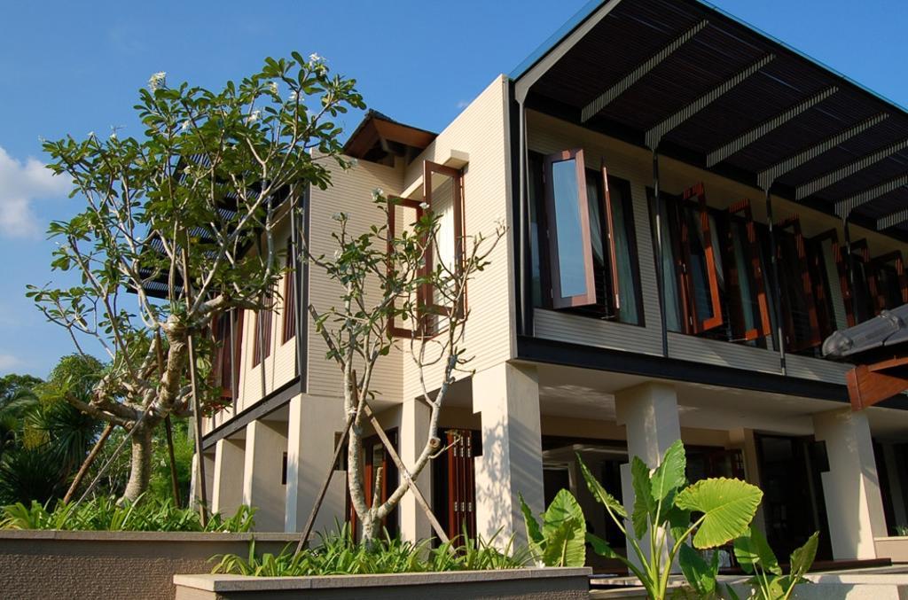 Contemporary, Landed, Mount Echo Park, Architect, Timur Designs, Building, House, Housing, Villa, Cottage