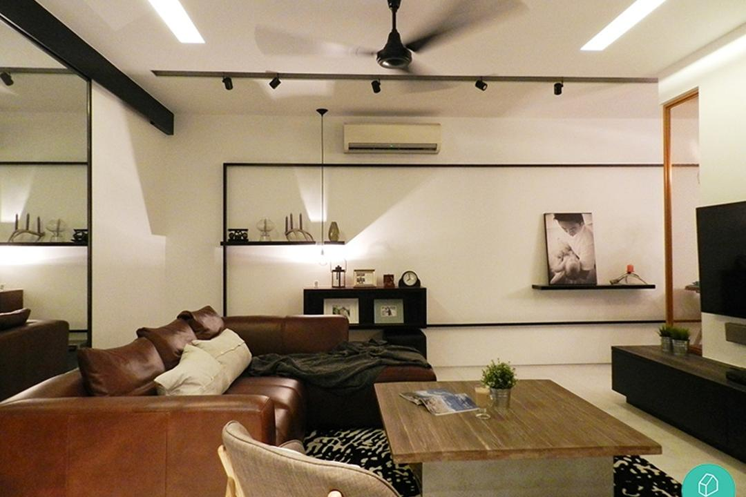 An Amazing Sense Of Colonial Eclectic Home Style 1