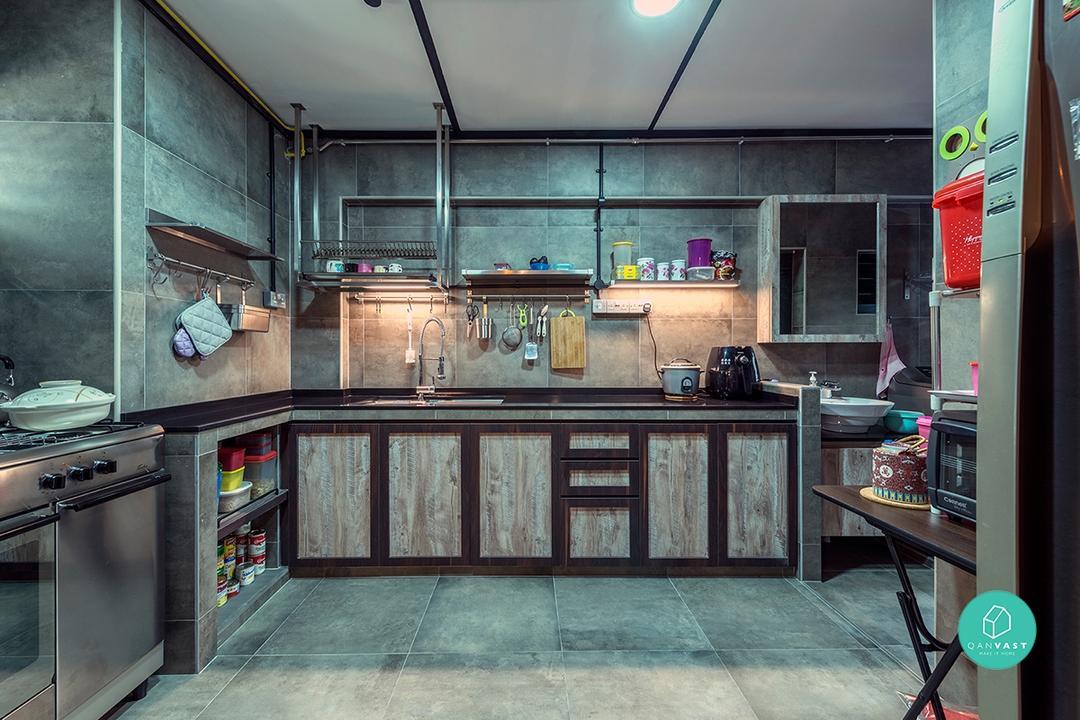 "Renovation Journey: A ""Friends"" Style Home"