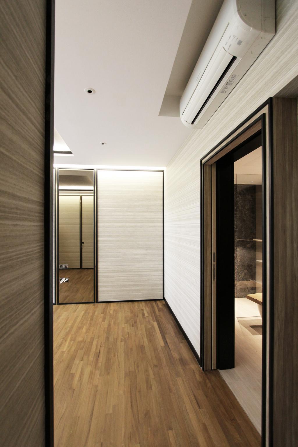 Contemporary, HDB, Interlace, Architect, Dreammetal, Door, Sliding Door