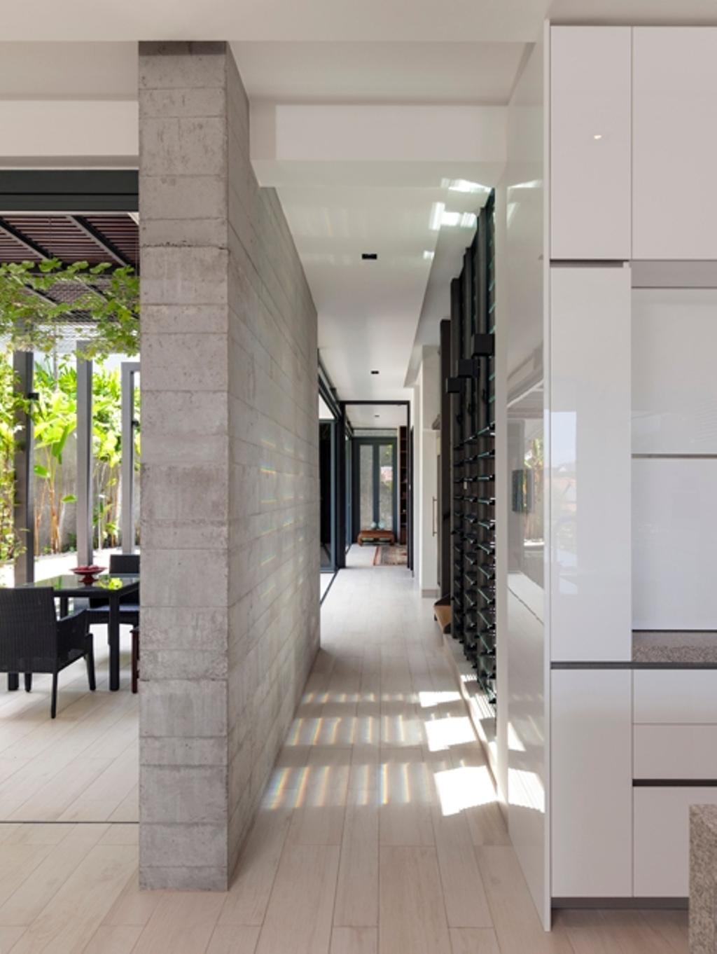 Modern, Landed, Siglap Avenue, Architect, Timur Designs, Dining Table, Furniture, Table