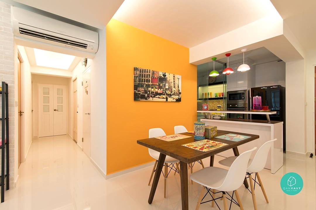 Your BTO in Clementi and Punggol Could Look Like This