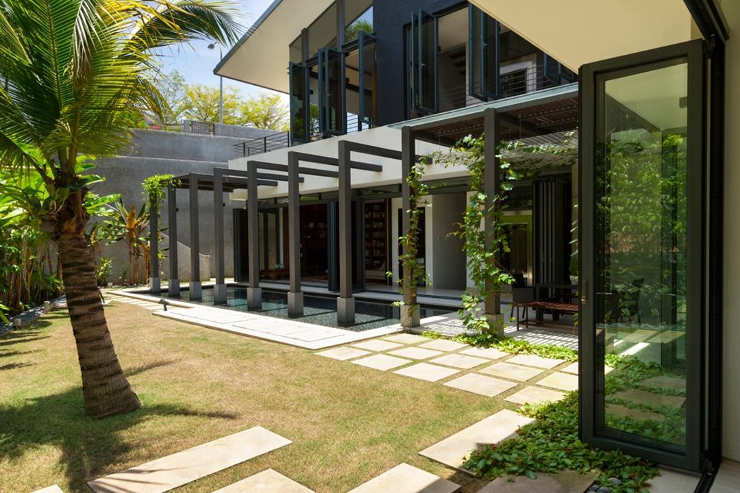 Siglap Avenue | Interior Design & Renovation Projects in ...
