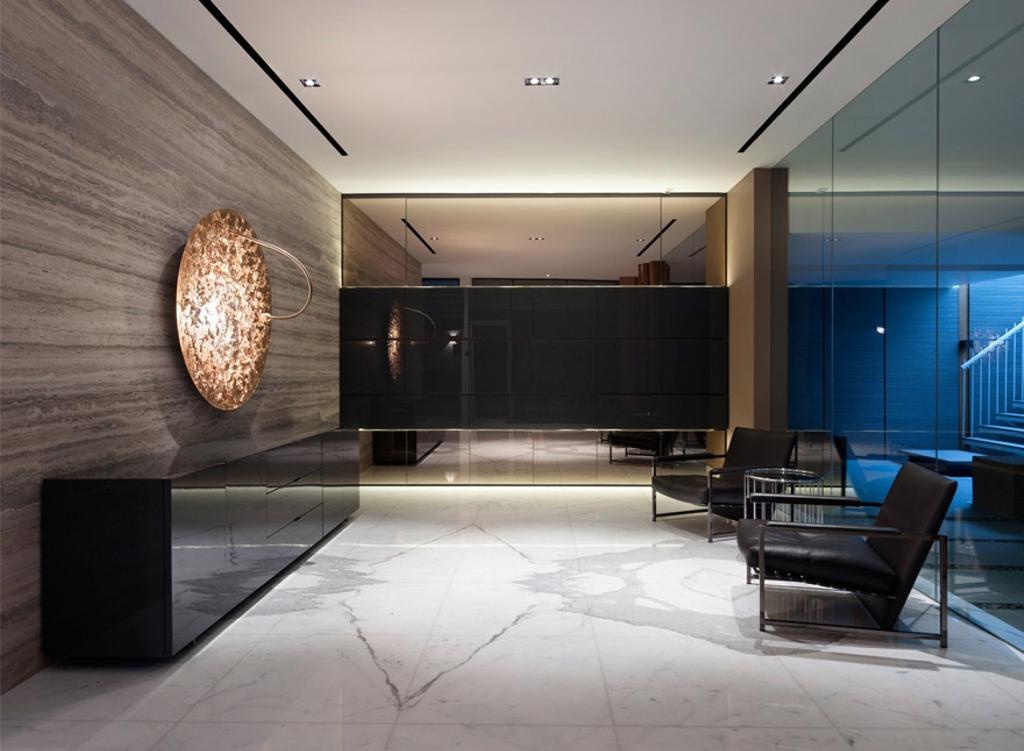 Modern, Landed, Trevose, Architect, Timur Designs, Indoors, Interior Design