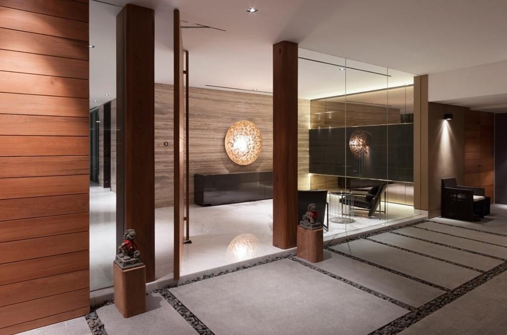 Modern, Landed, Trevose, Architect, Timur Designs, HDB, Building, Housing, Indoors, Loft