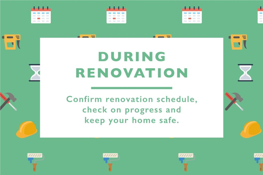 When Should I Start Planning My Renovation?