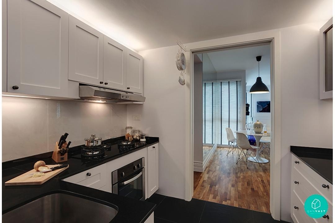 The-Association-Savannah-Country-Decor-Monochrome-Kitchen