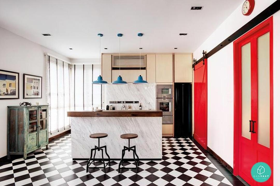 12 Resale Homes With Impressive 180-degree Makeovers