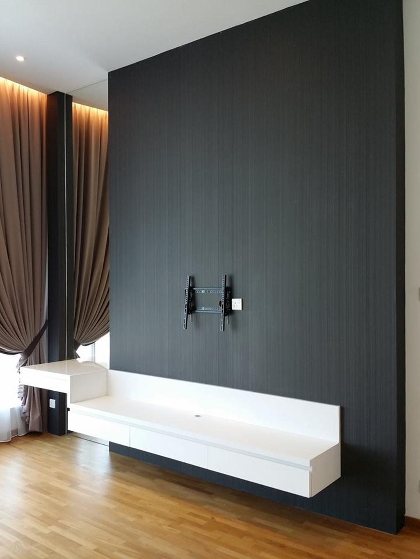 Modern, Condo, Tropicana Grande, Interior Designer, IQI Concept Interior Design & Renovation, Minimalistic, Bathroom, Indoors, Interior Design, Room