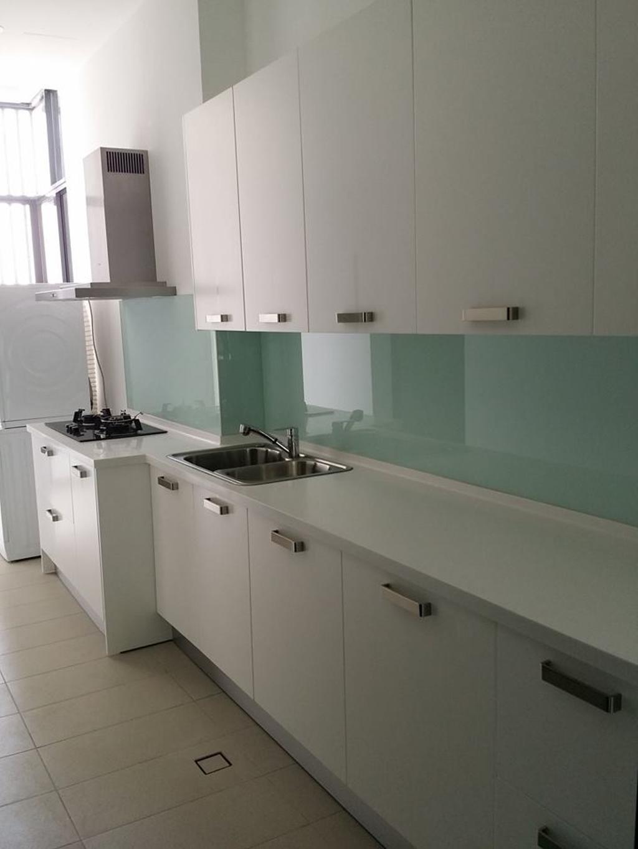 Modern, Condo, Tropicana Grande, Interior Designer, IQI Concept Interior Design & Renovation, Minimalistic