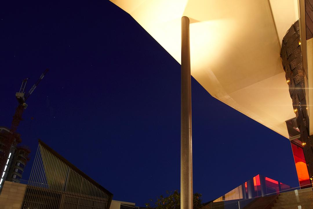 P House, Czarl Architects, Contemporary, Landed, Canopy, Umbrella, Shipping Container