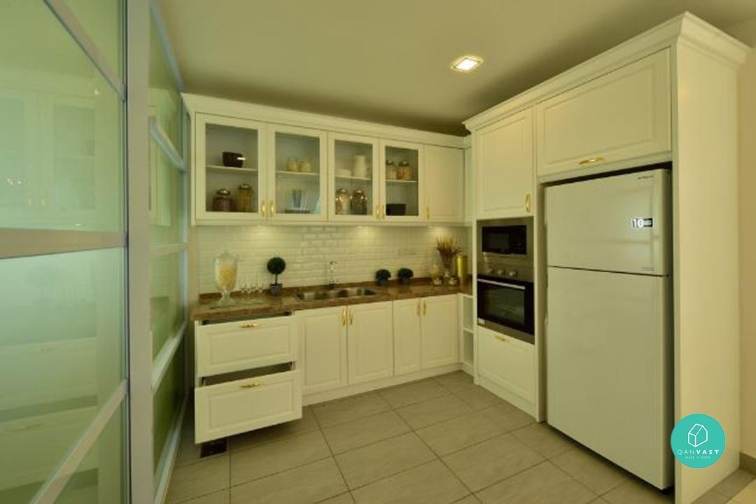 4 Common Kitchen Design Problems, Solved!