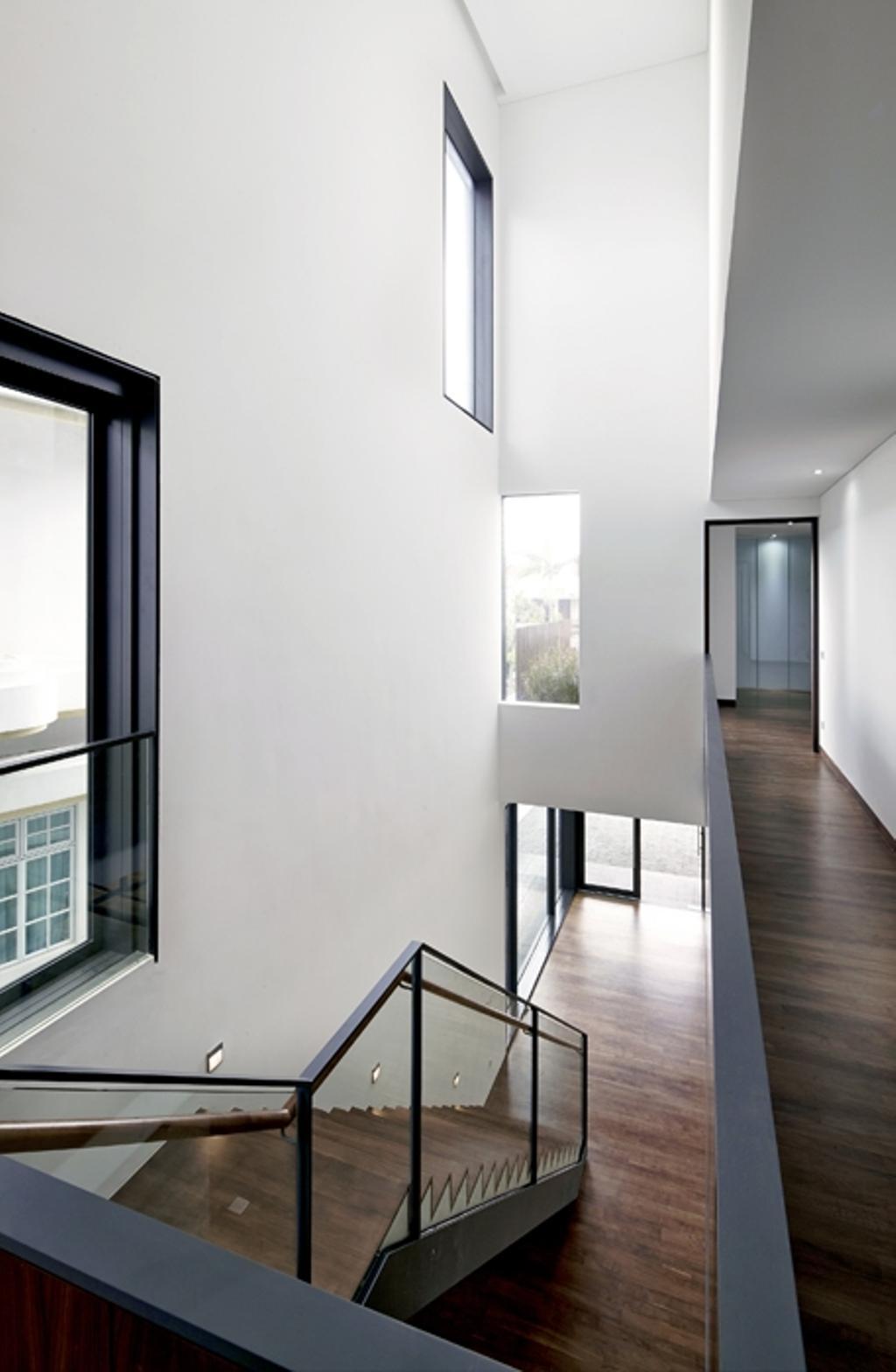 Modern, Landed, 25 CWC, Architect, BHATCH Architects, Elevator, Window