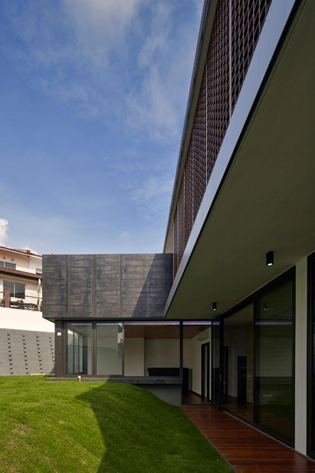 Modern, Landed, 25 CWC, Architect, BHATCH Architects