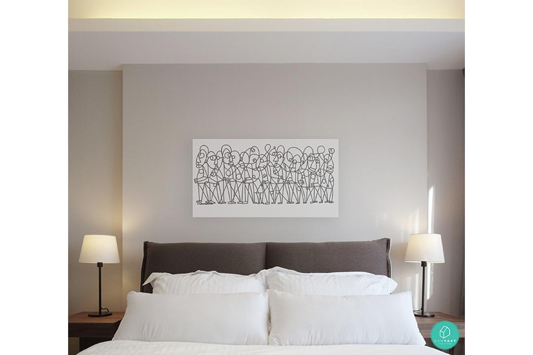 lu-c-adora-green-minimalist-bedroom