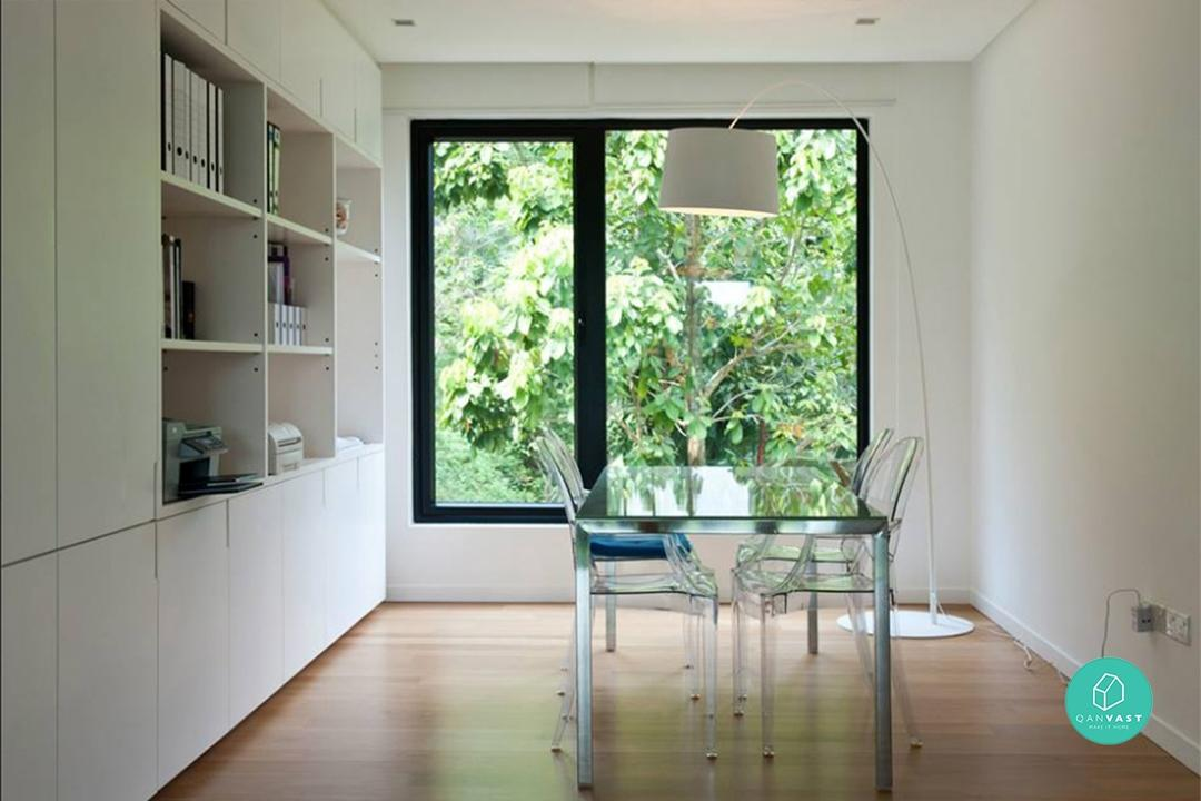 6 Easy, Low-Effort Tricks To Soundproof Your Home