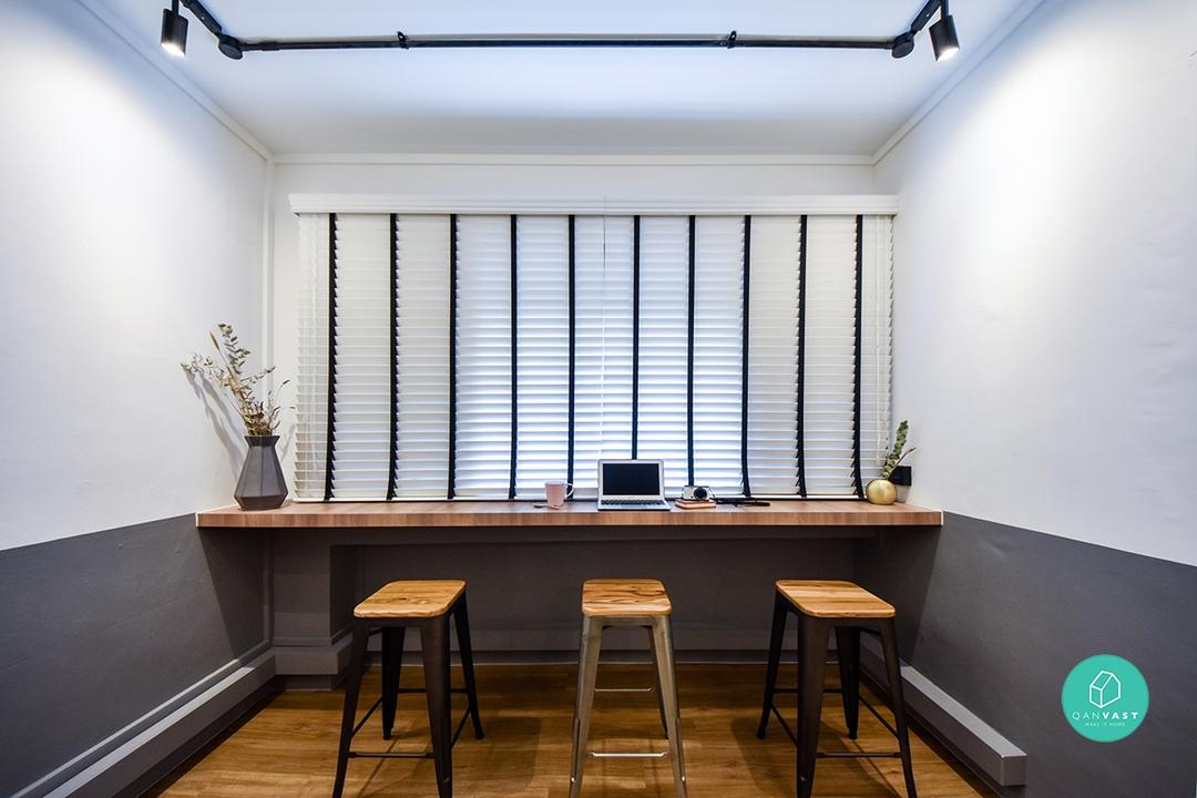 Home Offices That Will Inspire Productivity