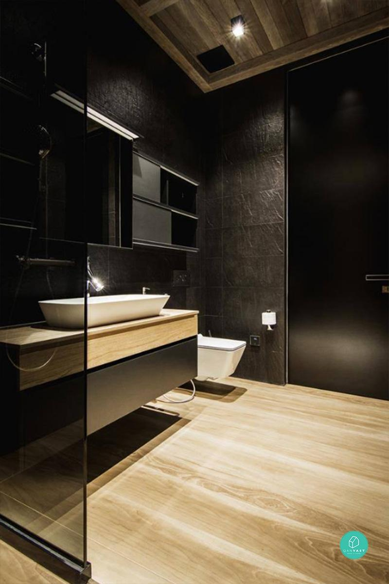 5 Essentials For The Modern Man's Dream Bachelor Pad