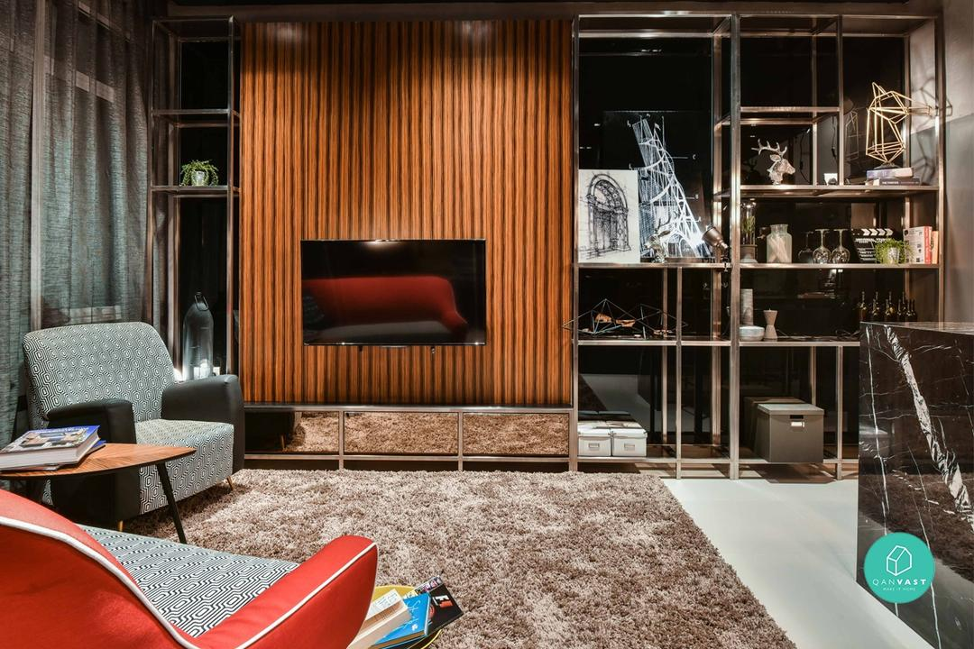 5 Essentials For The Modern Man's Dream Bachelor Pad 8