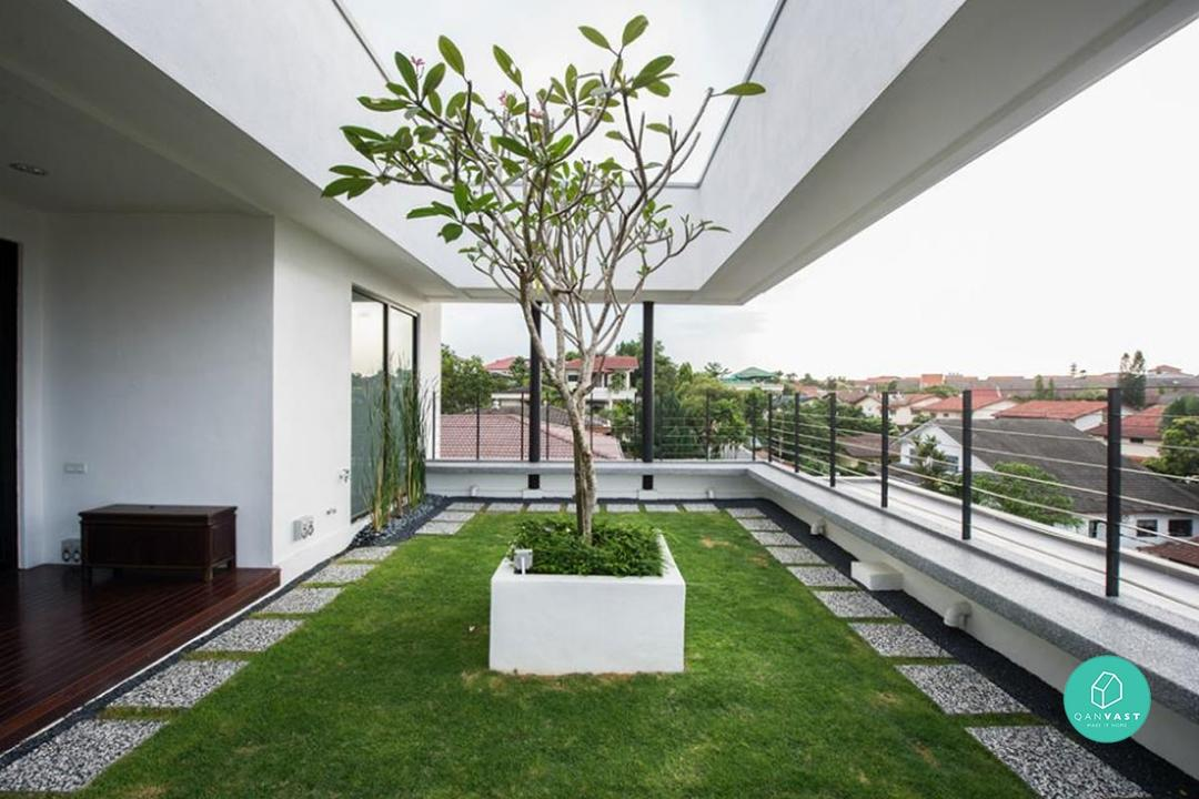 Green With Envy How To Design An Epic Garden In Malaysia Qanvast