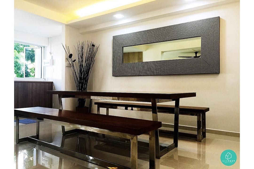 Starry-Homestead-Yishun-Dining