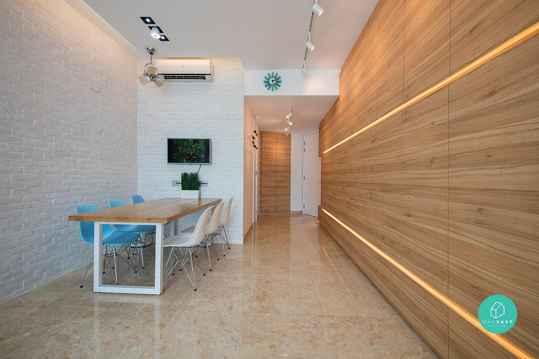 Renovation Journey: TV Series Turned Into Reality