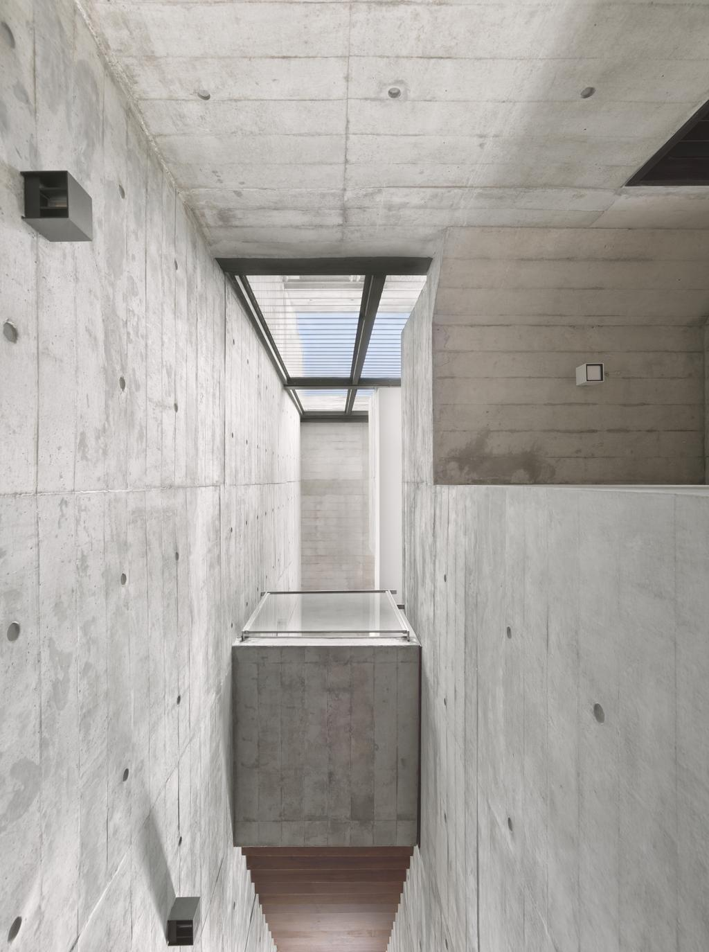 Contemporary, Landed, Goldhill Drive, Architect, Visual Text Architects