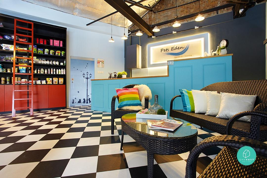 5 Most Unlikely Places To Find Décor Inspirations