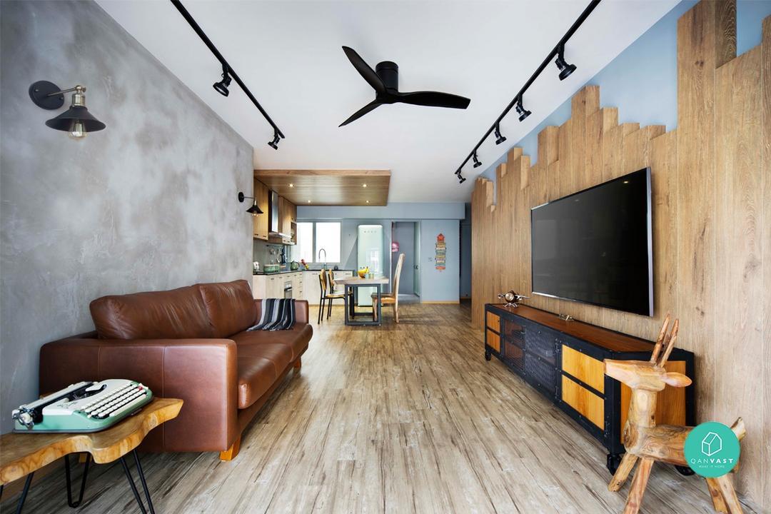 9 Easy, Breezy Ideas Your Boring Balcony Needs