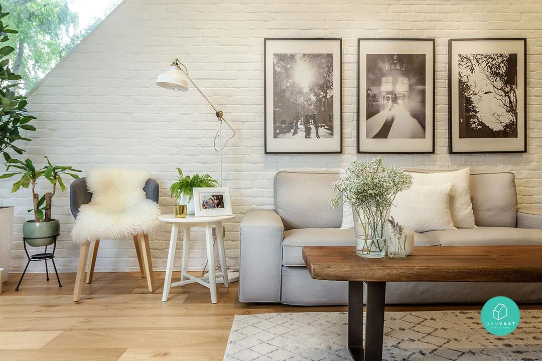 6 Ways To Bring 'Hygge' To Your Living Room 2