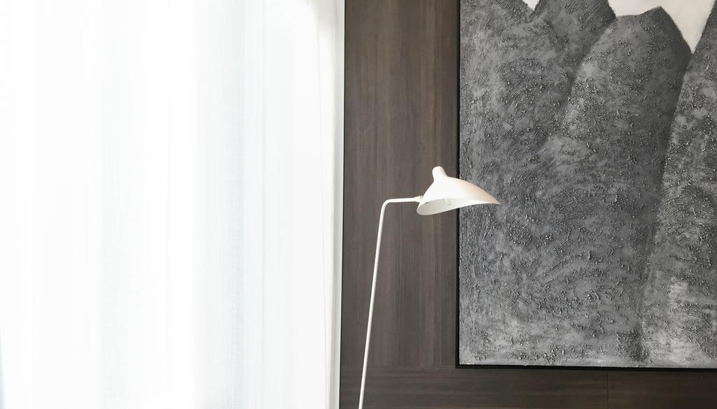 Contemporary, Condo, Green Haven Show Suite B, Malaysia, Architect, 0932 Design Consultants