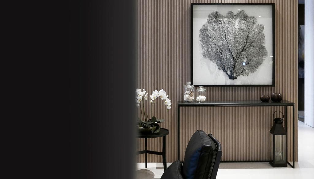 Modern, Condo, Living Room, Green Haven Show Suite C, Malaysia, Architect, 0932 Design Consultants, Luggage, Suitcase