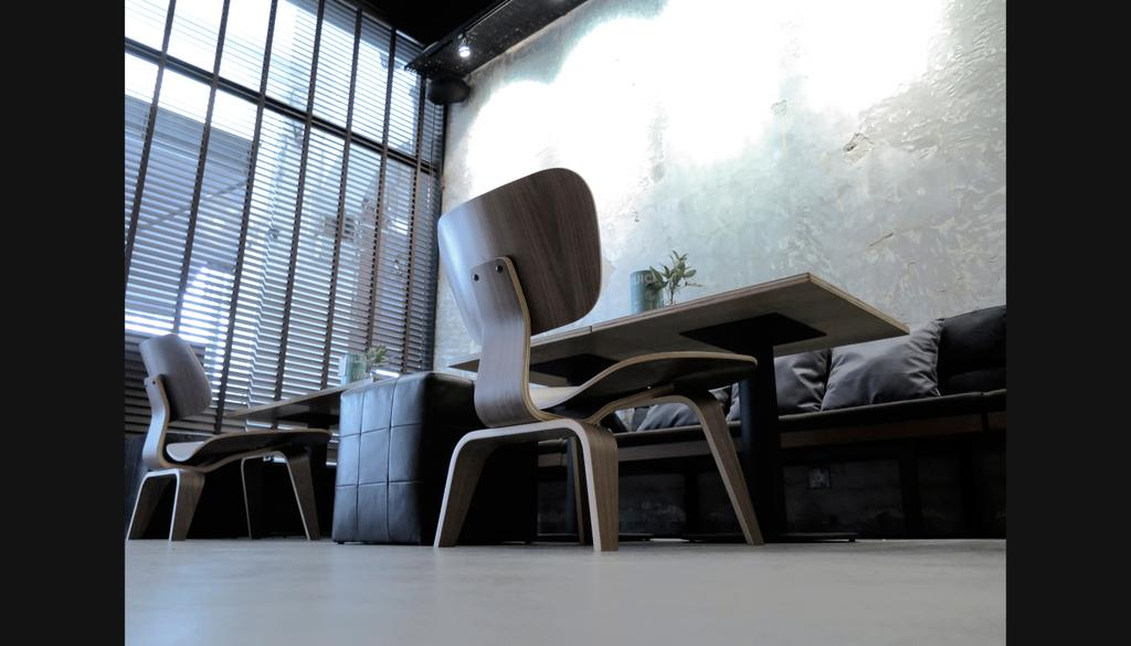 Tess Bar & Kitchen, Commercial, Architect, 0932 Design Consultants, Industrial, Chair, Furniture, Luggage, Suitcase, Dining Table, Table