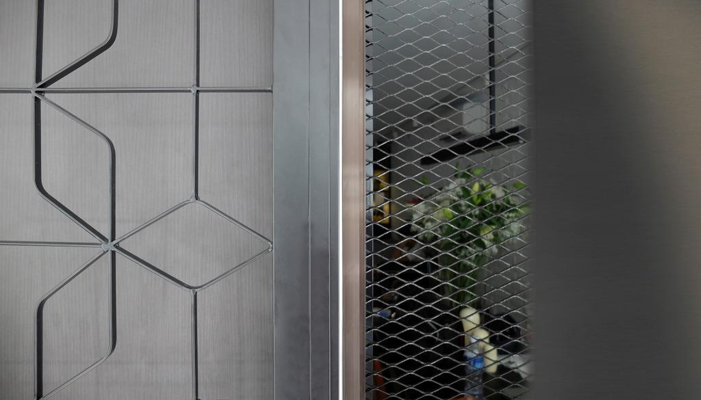 Industrial, HDB, #0432, Architect, 0932 Design Consultants