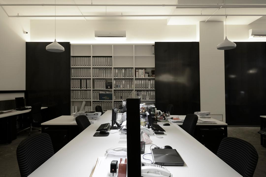 Coen, 0932 Design Consultants, Industrial, Commercial, Conference Room, Indoors, Meeting Room, Room, Lighting, Electronics, Stereo