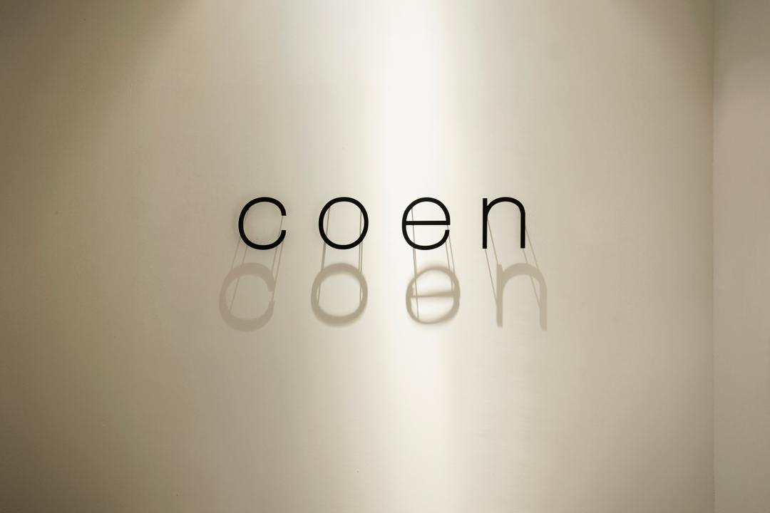 Coen, 0932 Design Consultants, Industrial, Commercial, Glasses