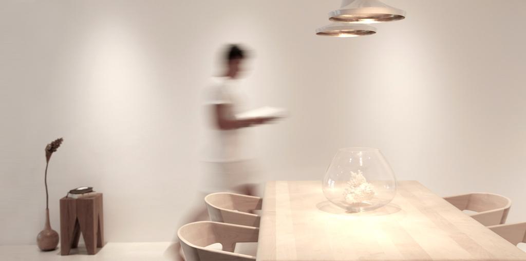 Minimalist, Condo, Dining Room, D Apartment, Architect, 0932 Design Consultants, Dining Table, Furniture, Table, Indoors, Interior Design, Room