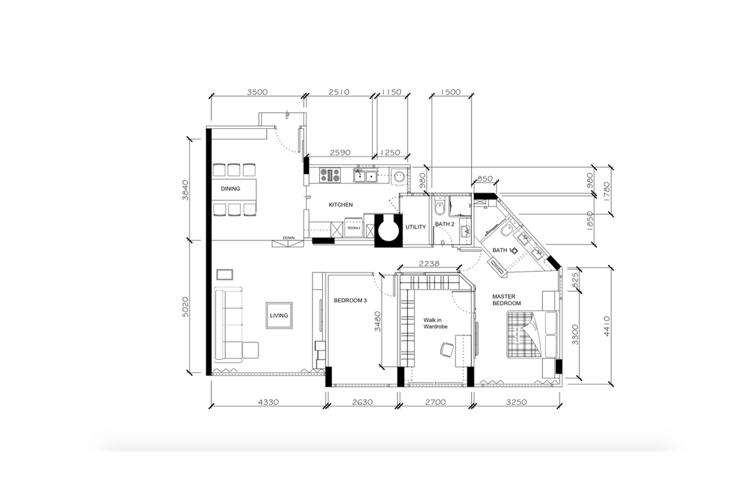 Butterworth-Proposed-Floorplan