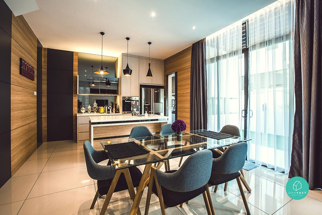 7 Homes With Open Floor Plans