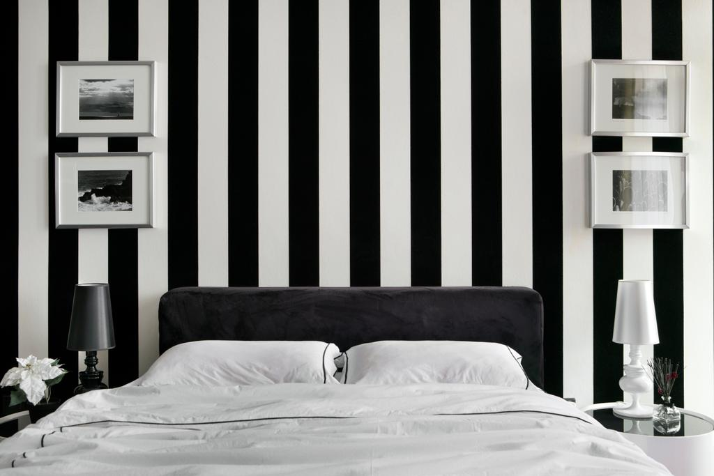 Eclectic, Landed, Bedroom, Eastwood Green, Interior Designer, The Scientist