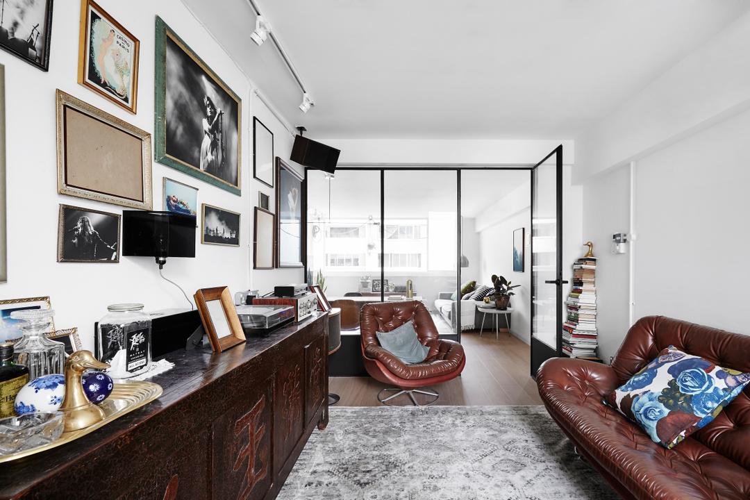 Ubi Avenue by Third Avenue Studio