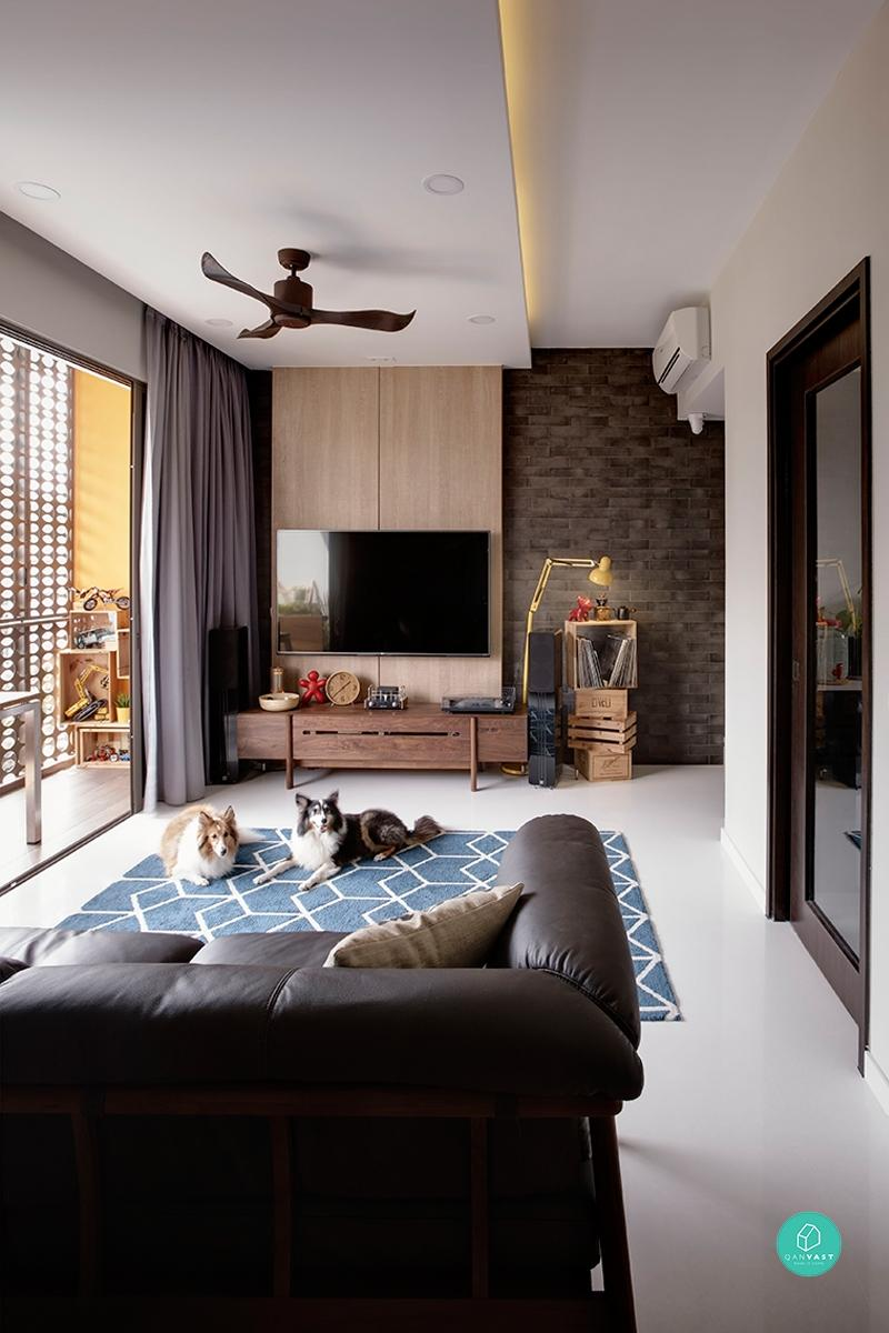 Home Of The Month: Sprightly Bright
