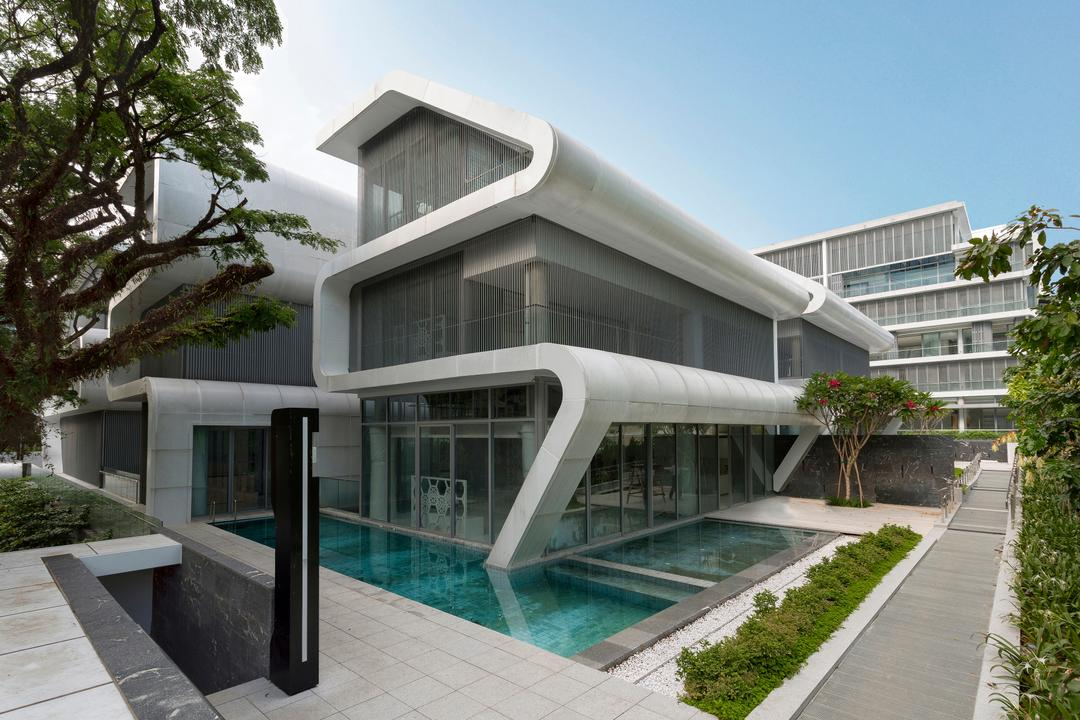 Oxley Residence